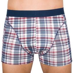 Pánské boxerky Stillo tmavě modrá (STP-013)