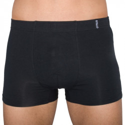 Pánské boxerky Stillo černé STP-009
