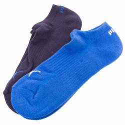 2PACK ponožky Puma vícebarevné (261085001 277)