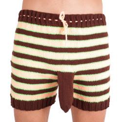 Ručně pletené trenky Infantia (PLET70)