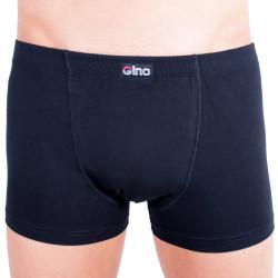 Pánské boxerky Gino černé (73064)