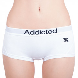 Dámské kalhotky Addicted bílá