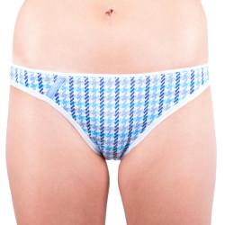 Dámské kalhotky Gina vícebarevné (16987E)