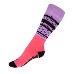 Ponožky Horsefeathers vícebarevné (AW022B)