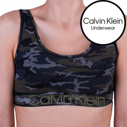 Dámská podprsenka Calvin Klein vícebarevná (QF4949E-8VX)