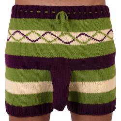 Ručně pletené trenky Infantia (PLET103)