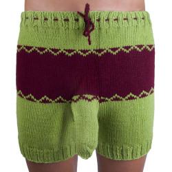 Ručně pletené trenky Infantia (PLET136)