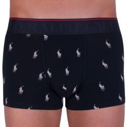 Pánské boxerky Ralph Lauren černé (714730603010)