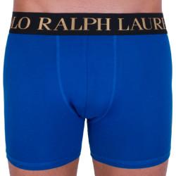 Pánské boxerky Ralph Lauren modré (714587229007)