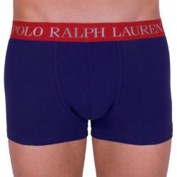 Pánské boxerky Ralph Lauren fialové (714661553017)