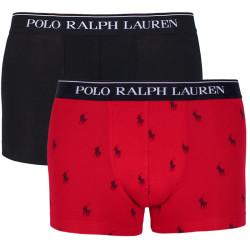 2PACK pánské boxerky Ralph Lauren vícebarevné (714662052005)