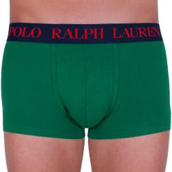 Pánské boxerky Ralph Lauren zelené (714661553005)