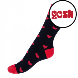 Ponožky Gosh vícebarevné (GP7)