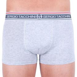 Pánské boxerky Sergio Tacchini světle šedé (30.89.34.13g)