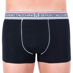Pánské boxerky Sergio Tacchini černé (30.89.34.13f)