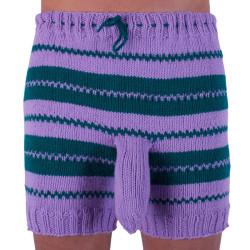 Ručně pletené trenky Infantia (PLET153)