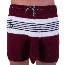 Ručně pletené trenky Infantia (PLET164)