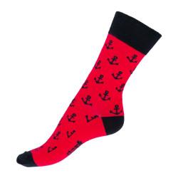 Ponožky Gosh vícebarevné (GP12)