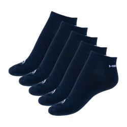 5PACK ponožky HEAD tmavě modré (781501001 321)