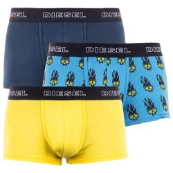 3PACK pánské boxerky Diesel vícebarevné (00ST3V-0SAVI-E4783)
