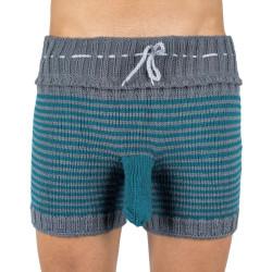 Ručně pletené trenky Infantia (PLET180)