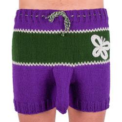 Ručně pletené trenky Infantia (PLET78)