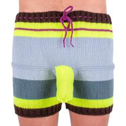 Ručně pletené trenky Infantia (PLET85)