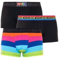 3PACK pánské boxerky Diesel vícebarevné (00ST3V-0EAWF-E4826)