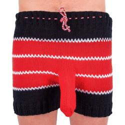 Ručně pletené trenky Infantia (PLET79)