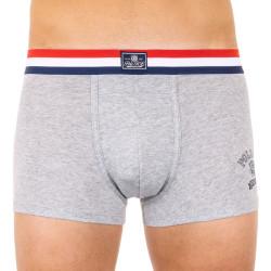 Pánské boxerky Ralph Lauren šedé (714755729003)