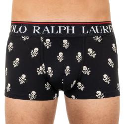 Pánské boxerky Ralph Lauren černé (714753010001)