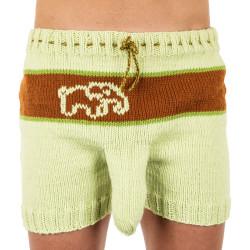 Ručně pletené trenky Infantia (PLET187)