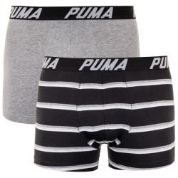 2PACK pánské boxerky Puma vícebarevné (691001001 200)