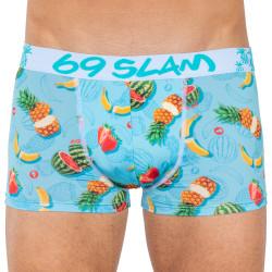 Pánské boxerky 69SLAM hip tropical harvest