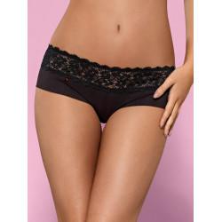2PACK Dámské kalhotky Obsessive Lacea shorties duo pack