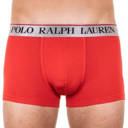 Pánské boxerky Ralph Lauren červené (714753035019)