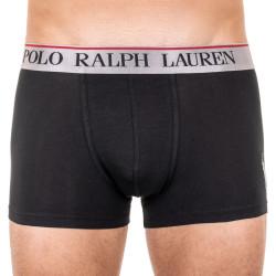 Pánské boxerky Ralph Lauren černé (714753035017)