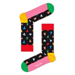 Ponožky Happy Socks Trees And Trees (TAT01-9300)