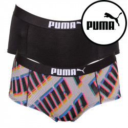 2PACK dámské kalhotky Puma vícebarevné (693012001 282)