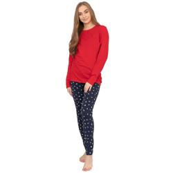 Dámské pyžamo Tommy Hilfiger (UW0UW02013 088)