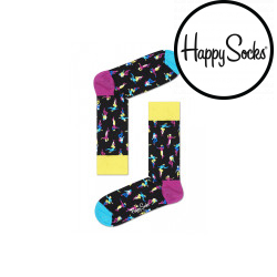Ponožky Happy Socks Step Dance (SSTE01-9300)