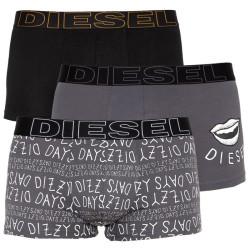 3PACK pánské boxerky Diesel vícebarevné (00ST3V-0SAYB-E5030)