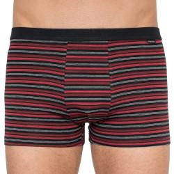 Pánské boxerky Andrie červené (PS 5255a)