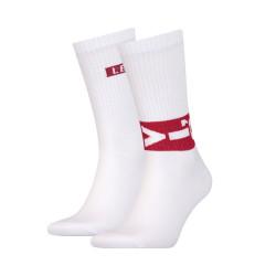 2PACK ponožky Levis vícebarevné (993048001 300)