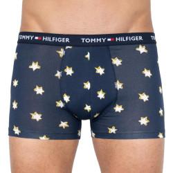Pánské boxerky Tommy Hilfiger modré (UM0UM01541 CHS)