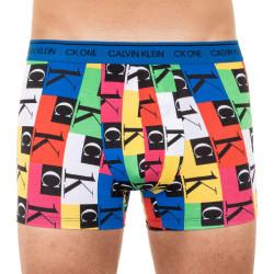 Pánské boxerky CK ONE vícebarevné (NB2216A-FP7)