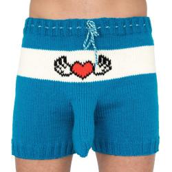 Ručně pletené trenky Infantia (PLET183)