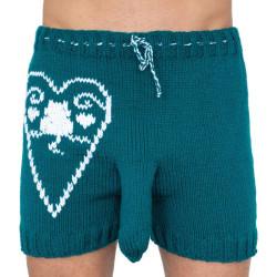 Ručně pletené trenky Infantia (PLET184)