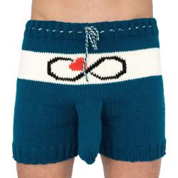 Ručně pletené trenky Infantia (PLET185)