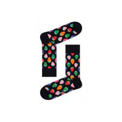 Ponožky Happy Socks Strawberry (STW01-9300)